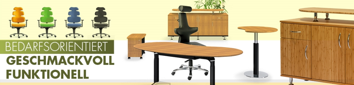 Bürostuhl-Schwabach - zu unseren Chefsesseln